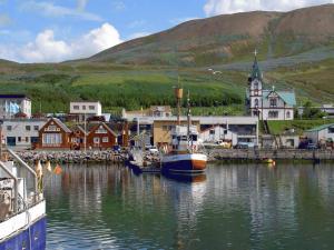 Islanda agosto 2020